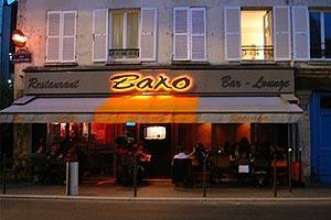 Restaurant Baxo