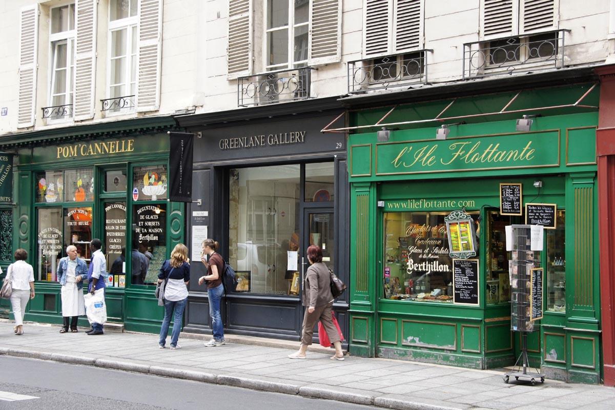 Bonnes adresse à Paris