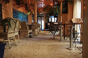 Restaurant Coco de Mer