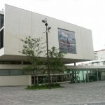 Musée d'Art Contemporain MAC VAL