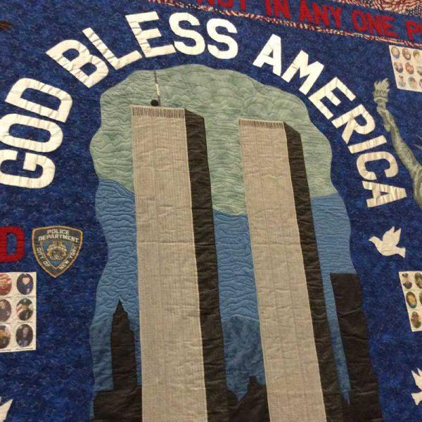 Musée mémorial de 11 septembre