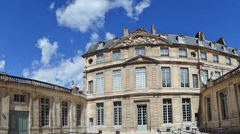 Le Musée Picasso à Paris