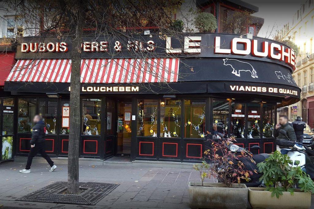 Les restaurants originaux à Paris