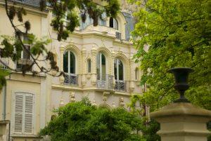 Une belle villa à la Cité des fleurs