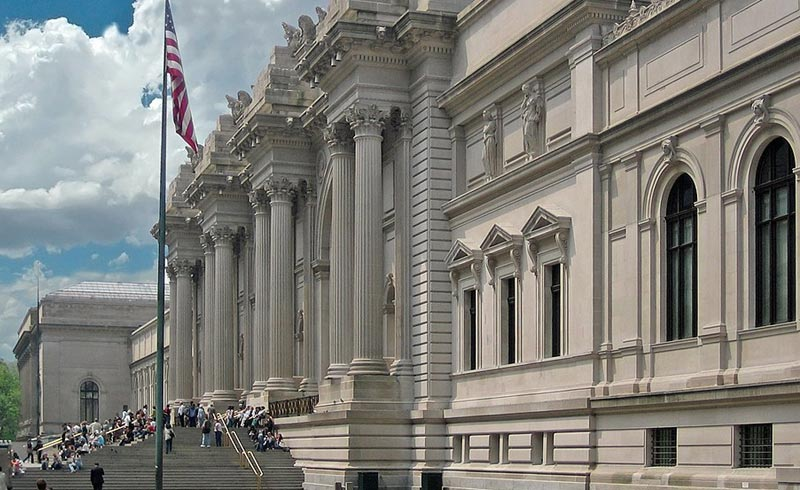 Metropolitan Muséum