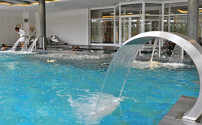 Thalasso : le label Qualicert