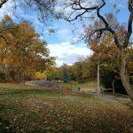 Visite de New-York en automne