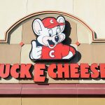 Chuck e cheese's New-York pour vos enfants