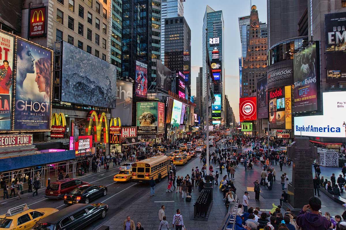 New-York : Le saviez-vous ?