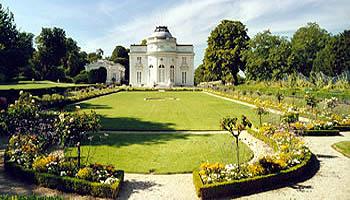 Jardin Bagatelle