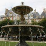 Les plus belles places de Paris