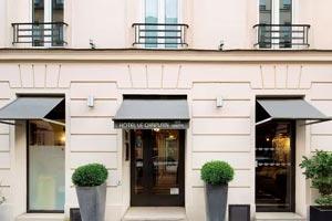 Hôtel Le Chaplain à Paris
