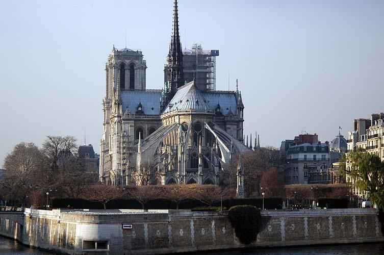 Photode la Cathédrale Notre Dame